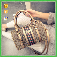 YTF-P-STB112 New Products 2015 Winter Style Fashion Leather Ladies Handbag
