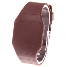 Online shopping fashion Bracelet Wrist Sports LED digital Watch china supplier provide free samples watches