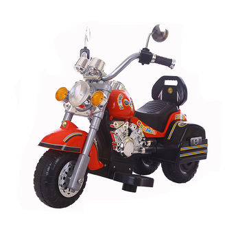 2017 New model CE approved kids toys electric motorbike for kids