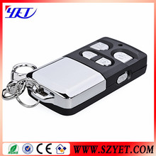Remote control for car central door lock system