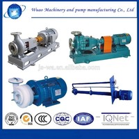 centrifugal Anti-corrosion specification of 5 hp centrifugal pump chemical pump