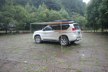 offroad side awning for cars