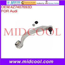 High Quality Auto Front Lower Rear Left Control Arm OEM:4Z7407693D