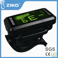 OEM cor display tuner e placa de pedal de guitarra