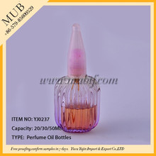 new coming 50ml perfume oil from france glass bottle wholesale , branded perfume oil in dubai