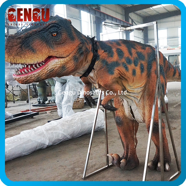 Outdoor And Indoor Playground Popular Life Size Dinosaur Costume