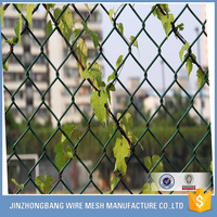 Diamond Pattern Wire Mesh