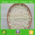 high-effective agent activated alumina for defluoridation filter