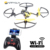 New Toys For Kid 2016 Lishi L6052W FPV WiFI Drone VS Cheerson Cx-20 Cx20 Auto-Pathfinder Fpv Quadcopter