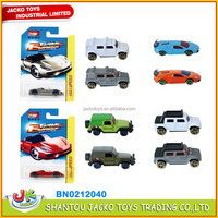 Sale promotion toy car Wholesale diecast car metal model car