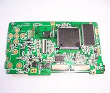 double sided connector printed circuit board assembly pcba OEM