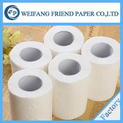 Strong water soluble toilet paper brands manufacturers for usa
