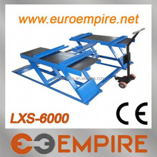CE factory price moblie high quality cheap auto lifts