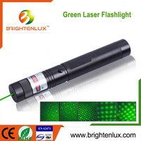 Hot Sale Multi functional Outdoor 303 Starry 18650 Aluminum Zoom Rechargeable Green led Laser Flashlight with Matches Lighter