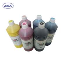 Top Quality Silicone Heat Transfer Ink for T Shirt Print Machine