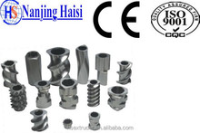 Haisi Screw Barrel For Injection Molding Machine
