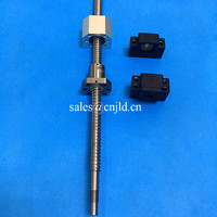 Hot!! Cheap and High Quality Professional Manufacturer JLD Ball Screw for CNC Machine