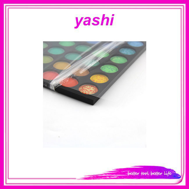 YASHI Eye Shadow 120 Colors Eyeshadow Palette Makeup Kit Palette