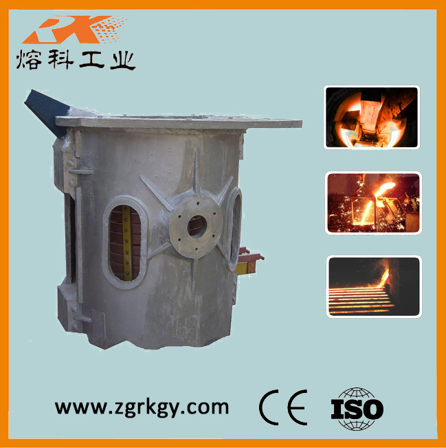 High - quality small gold induction melting furnace manufacturer