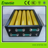 72v 40ah lithium iron battery pack for electric car,EV