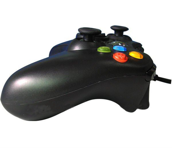For XBOX 360 Controller Video Games - Real White Color For XBOX-360 Games Wholesale For XBOX360