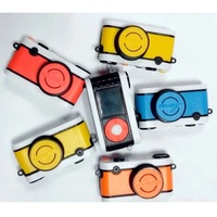 New Stock MP3 Player with Camera Style