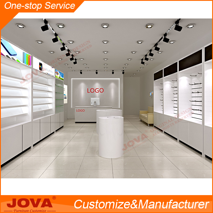 Modern Shop Decoration Design, Modern Shop Decoration Design ...