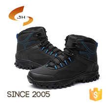 Comfortable Stretch Fabric Hill Climbing Shoes