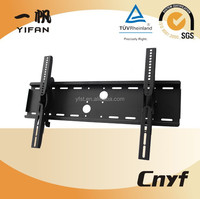 15 angled tilted extendable tv mount YFE005B for L
