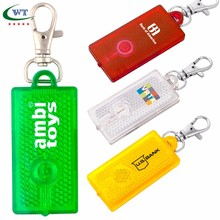 LED Light led light reflector keychain light