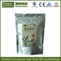 Custom Printed Plastic Tea Bag, tea bag packaging, Tea Bag Plastic Package