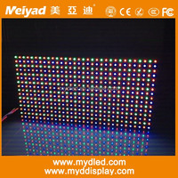 P10 27#/30# mix color full lace wig led module 2015 hot sale hd led display full sexy xxx movies