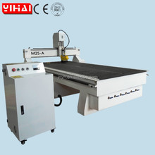 YH-1325 (1300*2500*150mm)High Quality Cmc Woodworking Machinery,machine to wrap doors