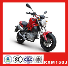 Mini Racing motorcycle RXM150J-1
