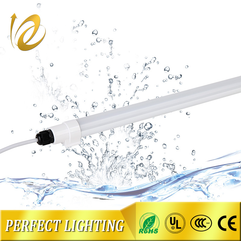 Best quality LED 22W outdoor linear outdoor lighting brightness waterproof tube lamp in China
