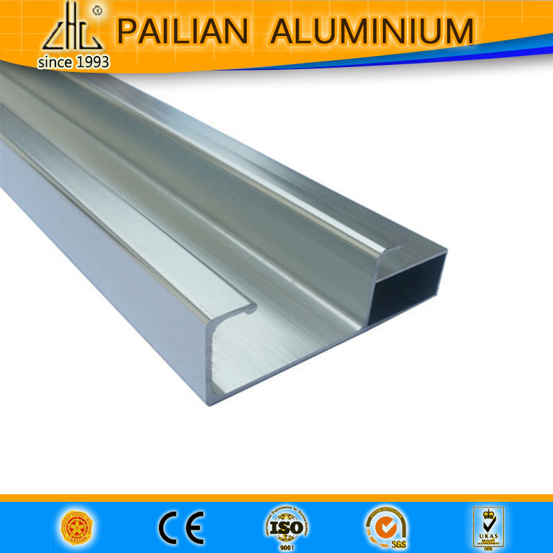 Top 10 aluminum extrusion profiles factory over 20 years, <strong>specialized</strong> in aluminum kitchen profiles