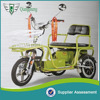 Mini electric pedicab rickshaw manufacturers
