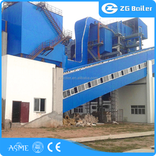 Textile, Paper, Food, Industry Used cfb 10 ton boiler