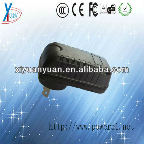 Hot saler model dc 2000ma 9v usb power adapter