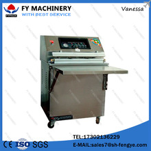 Industrial Automatic Vacuum Packing Machine For Bottle/Food Vacuum Packing Machine