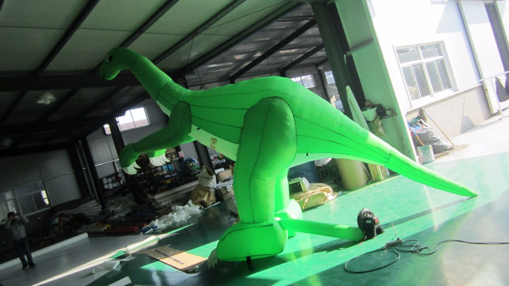 Giant dragon inflatable cartoon charactersfor advertising ,inflatable cartoon