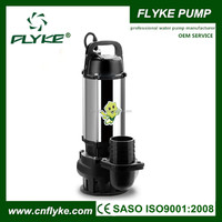 Stainless Steel Centrifugal Submersible Electric Pump Clean Water Pump