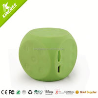portable rechargeable micro smart speaker