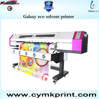 galaxy 181la 6 feet eco solvent printer with epson dx5 printhead
