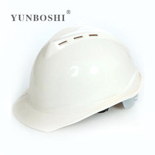 High quality CE standard construction safety fire man industrial safety helmet