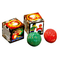 Happy bump ball/ magic ball toy consumer fireworks for kids