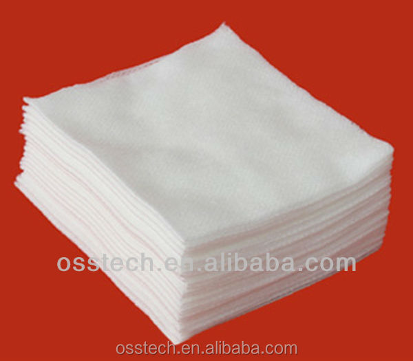 Poly MC Heavy weight polyester wipe for cleanroom use