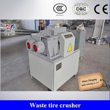 2017 High-tech Waste Tyre Recycling Thread Rolling Machine