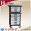 garage handle tool box with wheels for wholesale