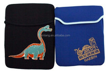 15.6 inchi 19 inch 20 inch neoprene laptop sleeve without zipper
